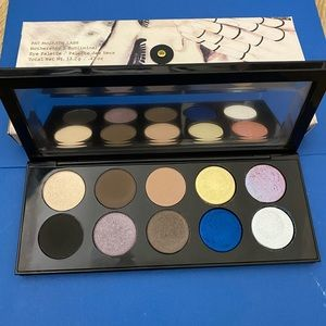 Pat McGRATH Mothership 1 Subliminal Palette